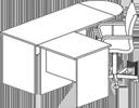 Салон офисной мебели с доставкой по России в Томске
