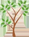 Саженцы плодовых деревьев и кустар в Томске